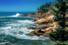 Oregon Coast - S0003
